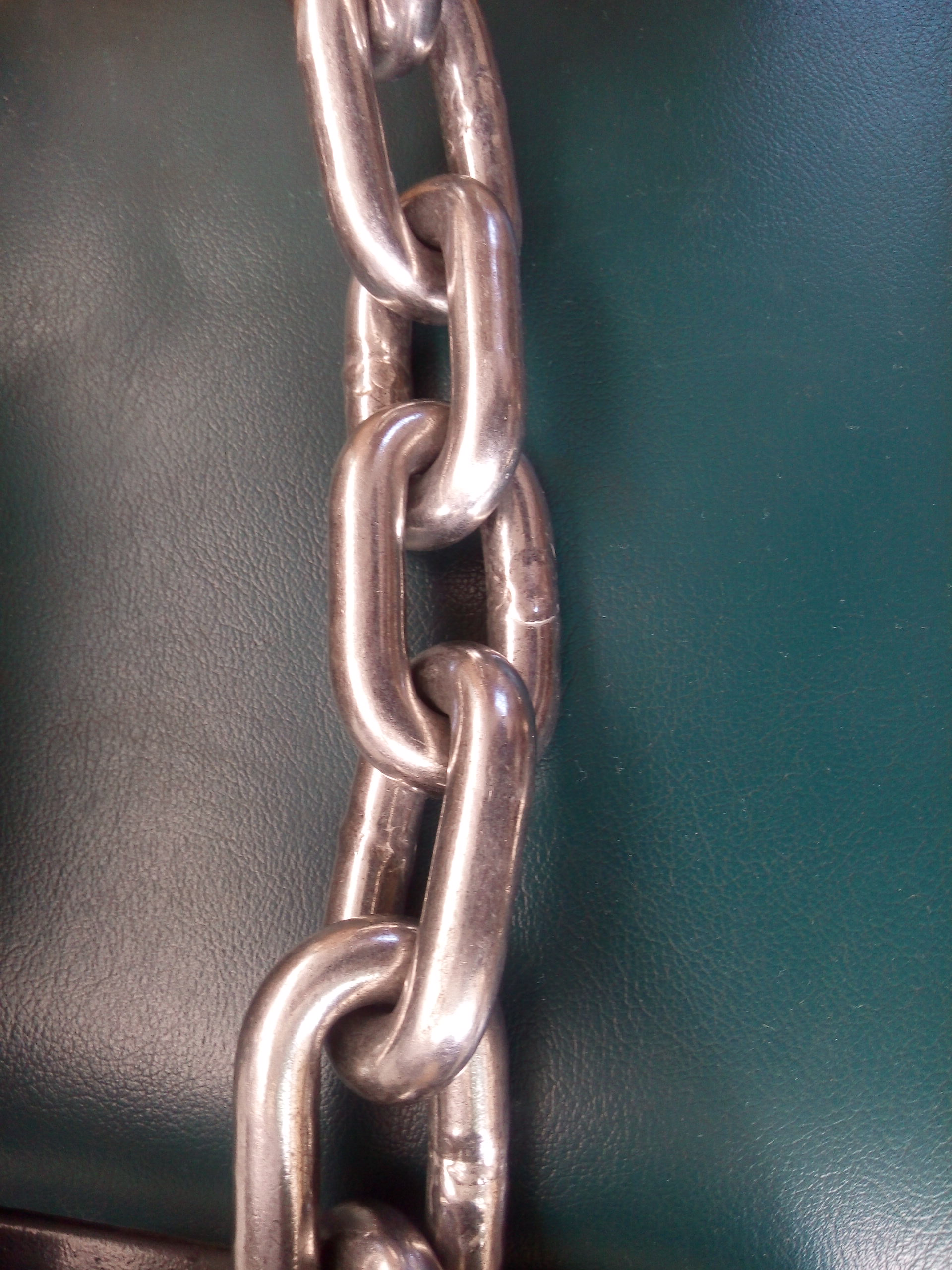 DIN5685 Standard Stainless Steel Chain