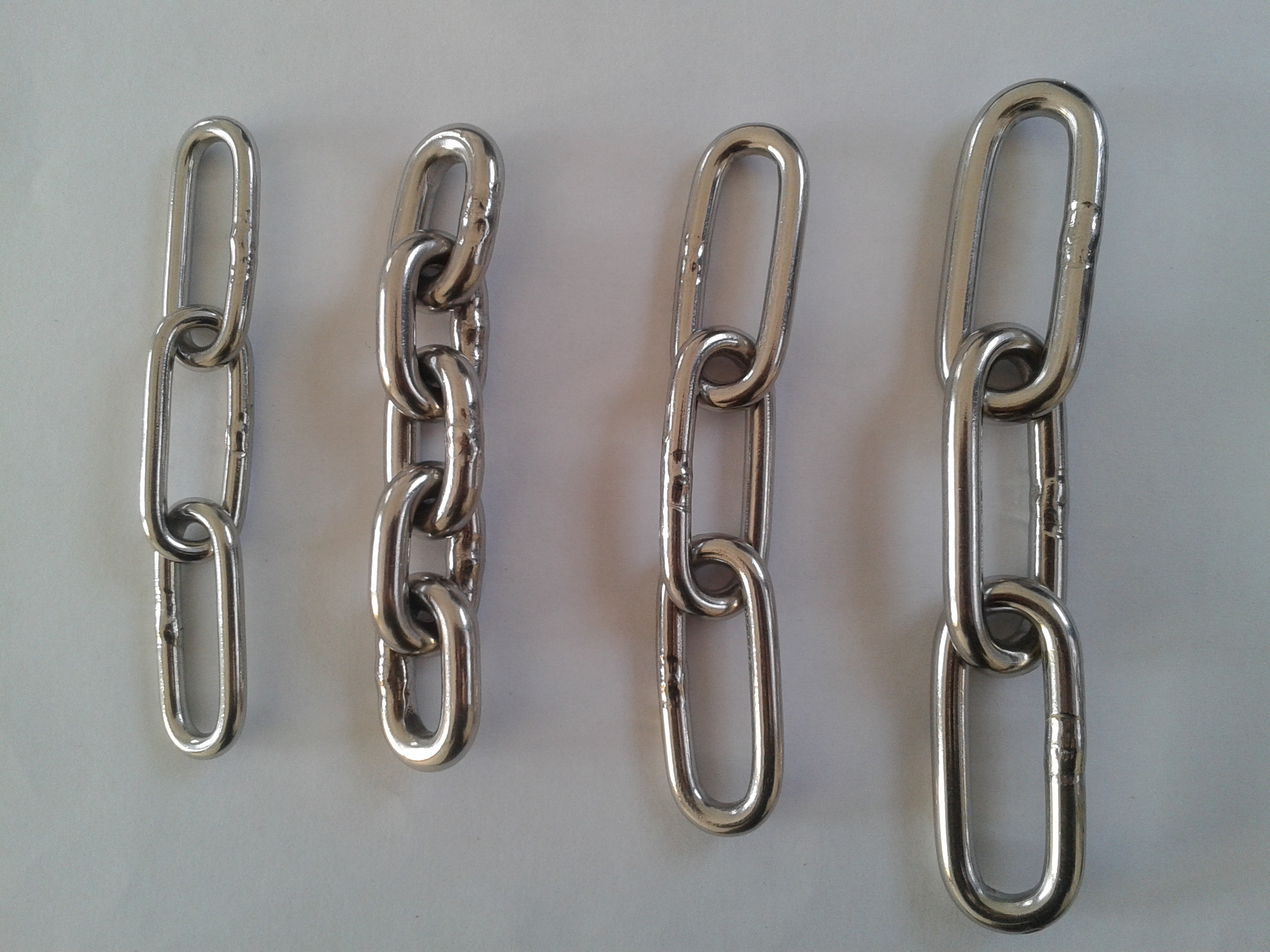 JAPAN Standard Stainless Steel Chain